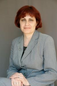 Ирина Яковлевна Гуткович