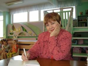 Татьяна Александровна Сидорчук