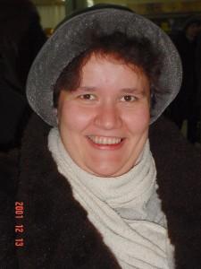 Anechka Minsk2001