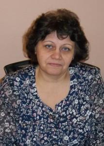 Кайгородова М.А.