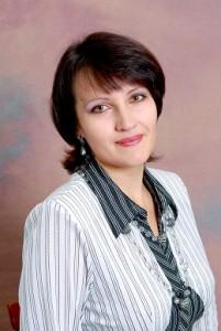 Щелканова Людмила Константиновна